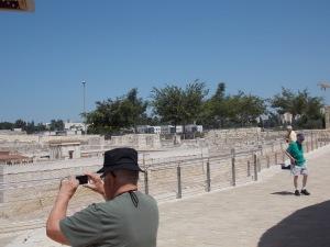 Jerusalem Model 2nd Temple Period