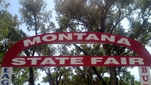 The Montana State Fair...aka Deep Fried Everything!!!