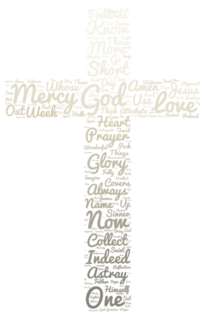 Collect Yourself in Lent - Week 2